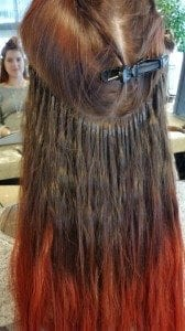 Hairextensions kopen